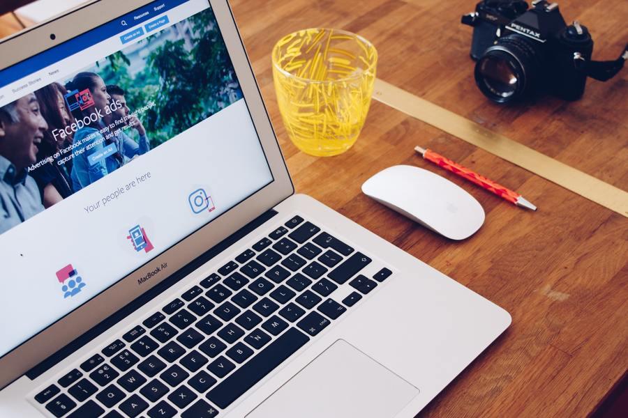 Facebook social skills