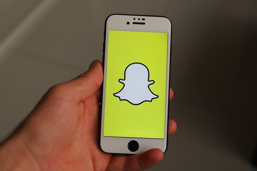 Socially - Snapchat for business