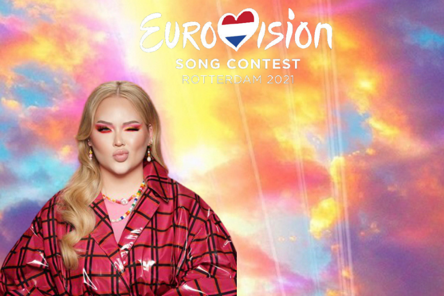Eurovision 2021 - social media training meath