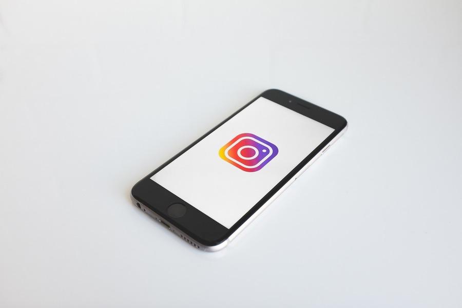 Instagram desktop - socially - social media agency